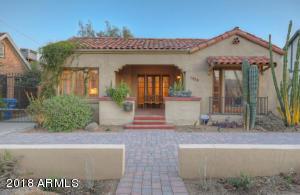 1325 W Portland Street Phoenix, AZ 85007