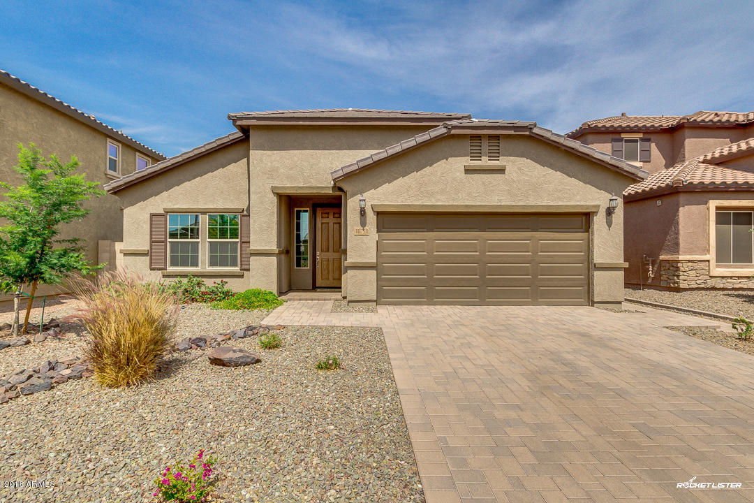 10750 W Desert Elm Lane Peoria Az 85383 Us Glendale Home For Sale