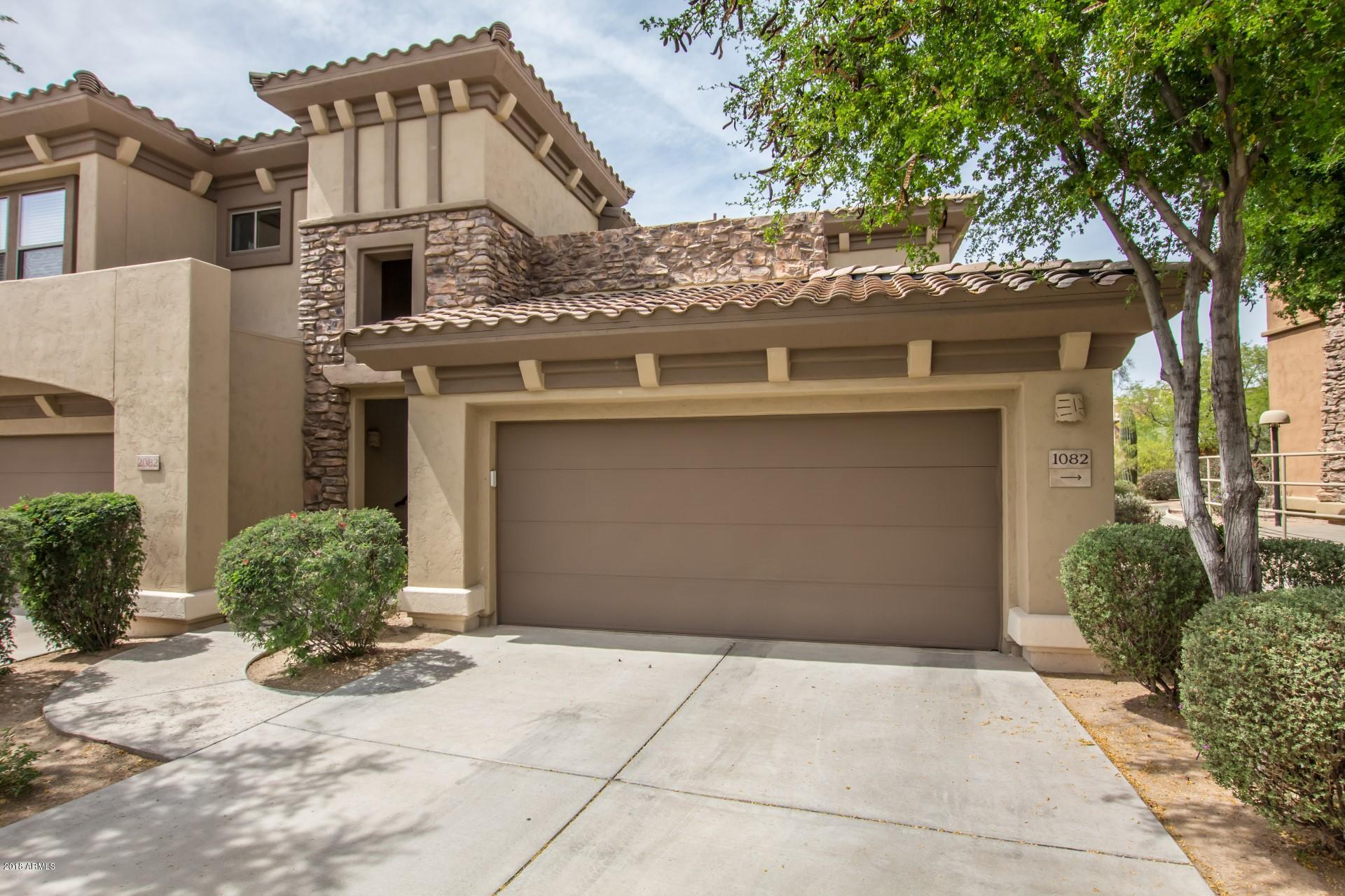 19700 N 76TH Street Unit 2082 Scottsdale, AZ 85255 - MLS #: 5851600
