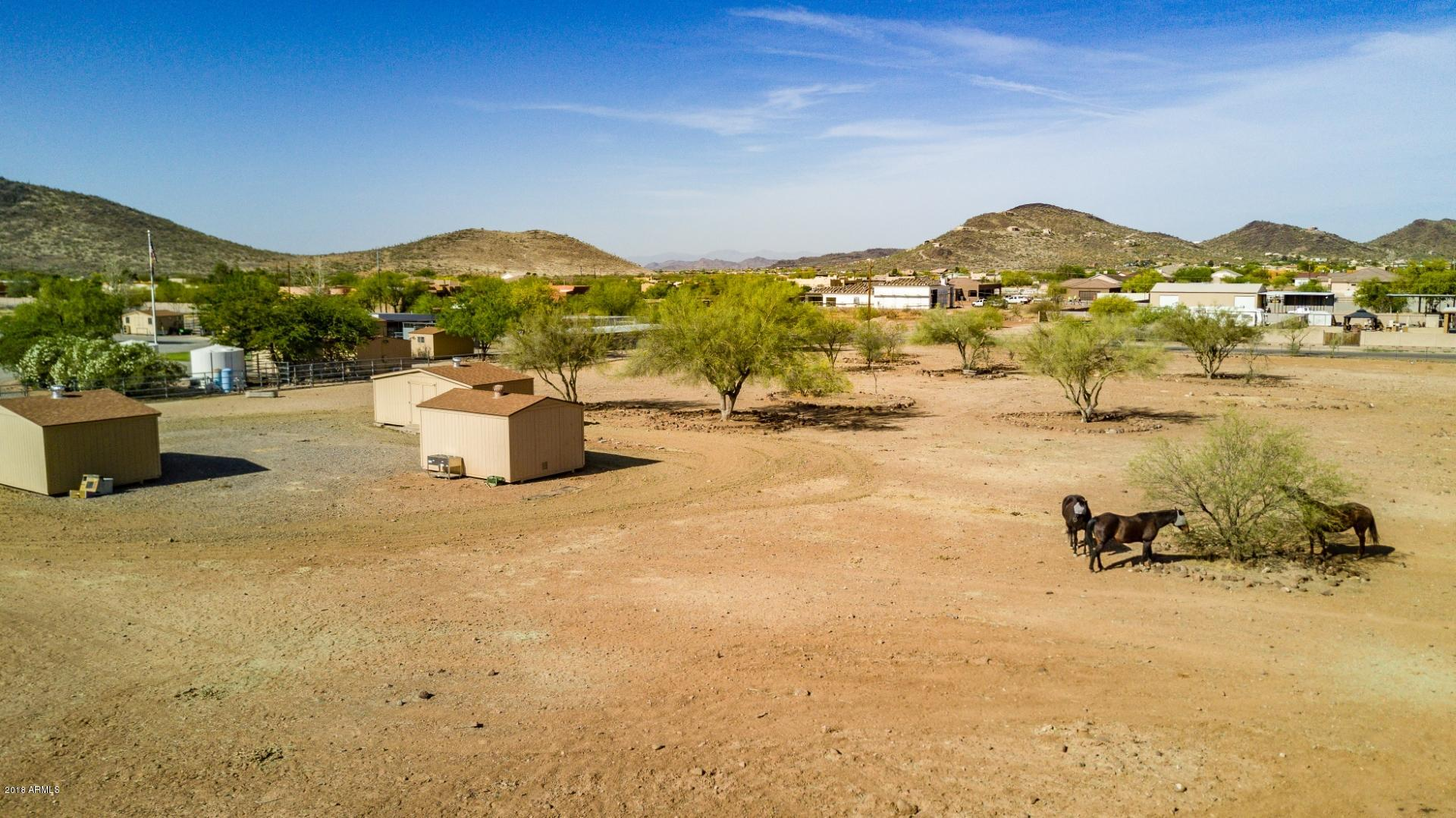 MLS 5753824 38013 N 17TH Avenue, Desert Hills, AZ Desert Hills AZ Equestrian