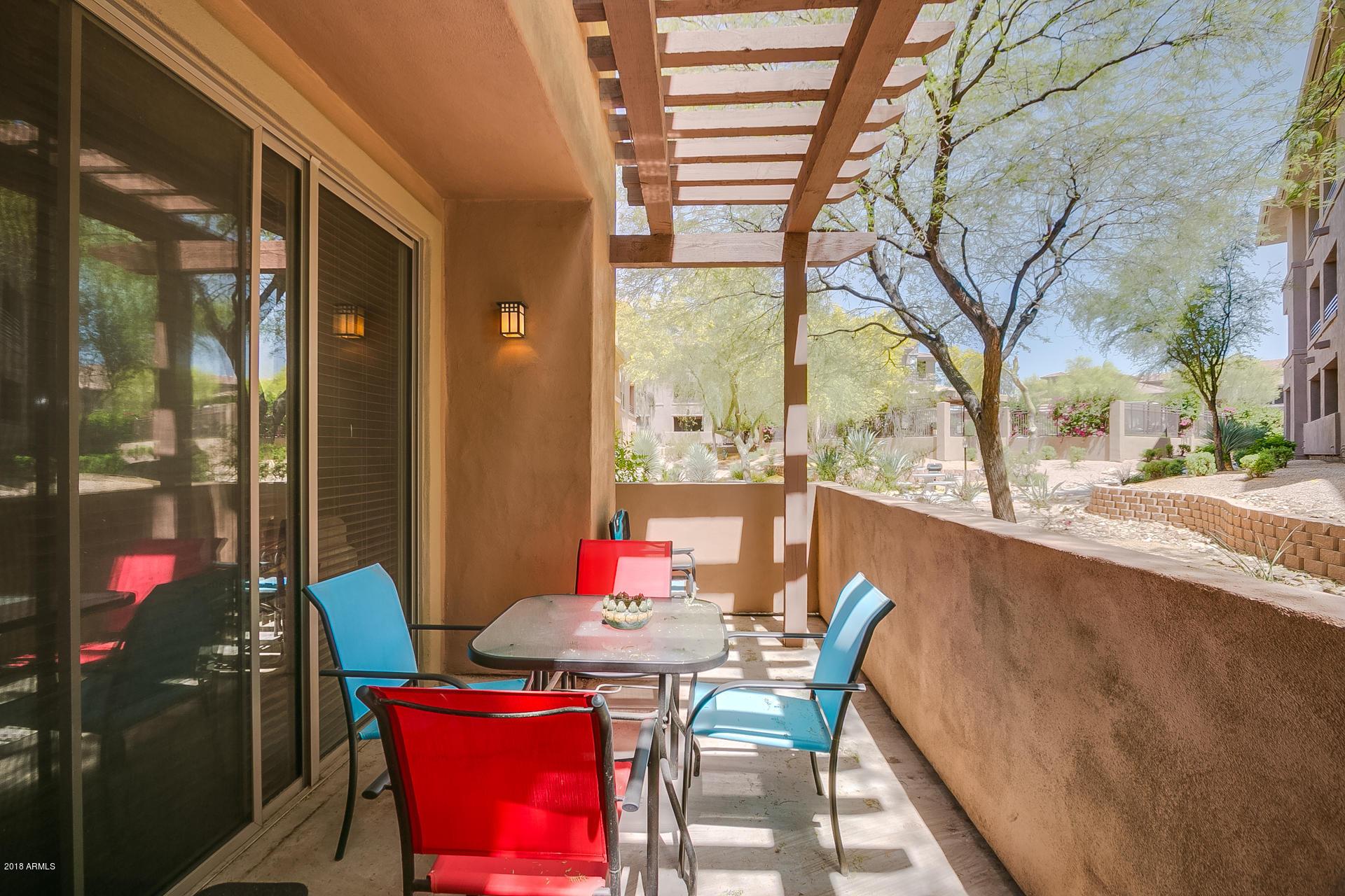 MLS 5753296 19777 N 76TH Street Unit 1271 Building 29, Scottsdale, AZ 85255 Scottsdale AZ Private Pool