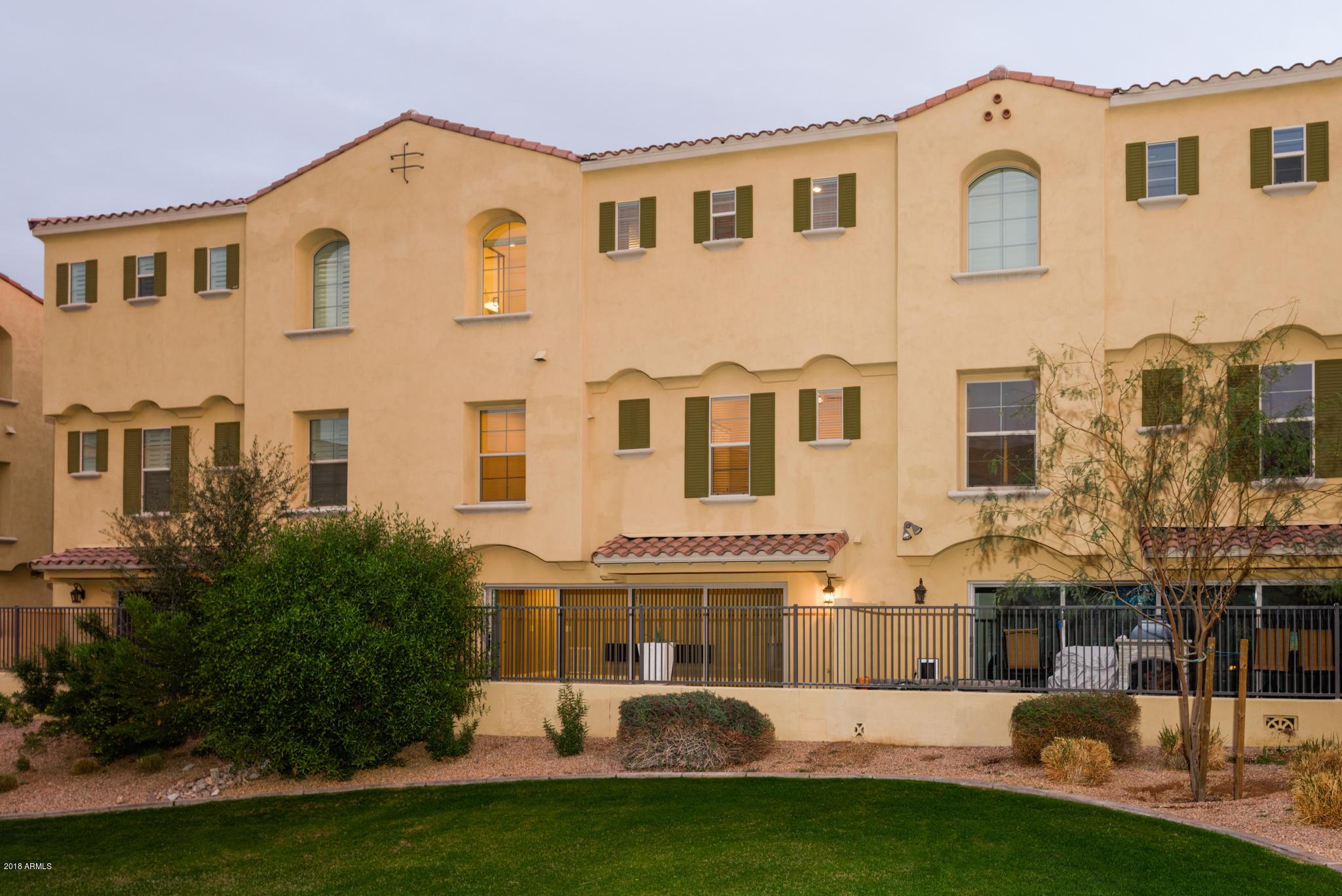MLS 5751279 7116 W IVANHOE Street, Chandler, AZ Condos