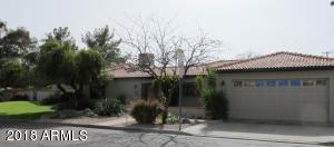1602 W Wilshire Dr Drive Phoenix, AZ 85007