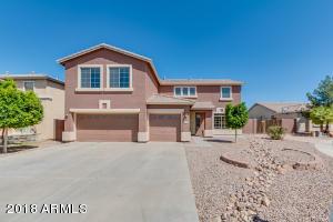 7526 W Mary Jane Lane Peoria, AZ 85382