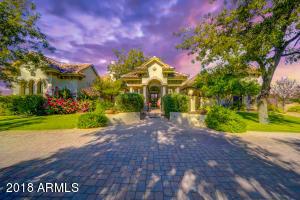 Property for sale at 20364 E Via De Arboles, Queen Creek,  Arizona 85142