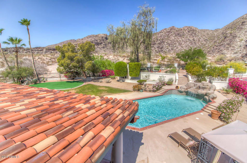 MLS 5752385 11816 S MONTEZUMA Court, Phoenix, AZ 85044 Ahwatukee Community AZ Eco-Friendly