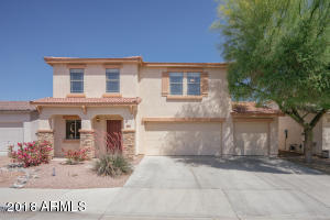 Property for sale at 16832 W Carmen Drive, Surprise,  Arizona 85388