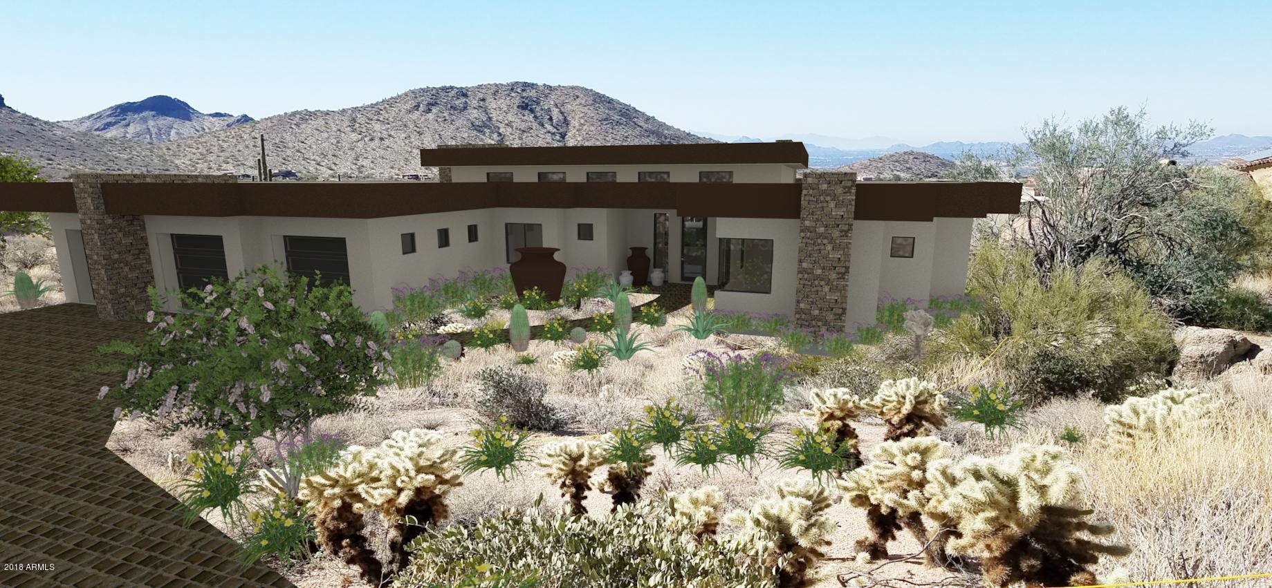 Photo of 10971 E Tusayan Trail, Scottsdale, AZ 85255