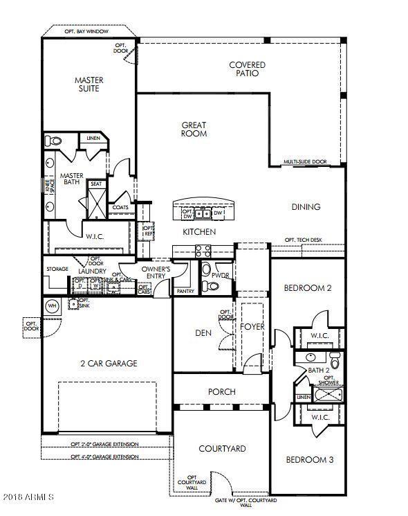 MLS 5752946 42869 W MALLARD Road, Maricopa, AZ 85138 Maricopa AZ Three Bedroom