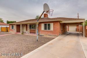 2808 N 13th Avenue Phoenix, AZ 85007