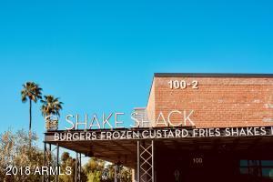 Local Shake Shack