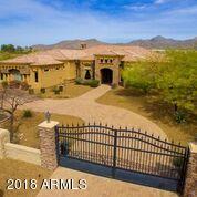 MLS 5747611 12504 E GOLD DUST Avenue, Scottsdale, AZ 85259 85259