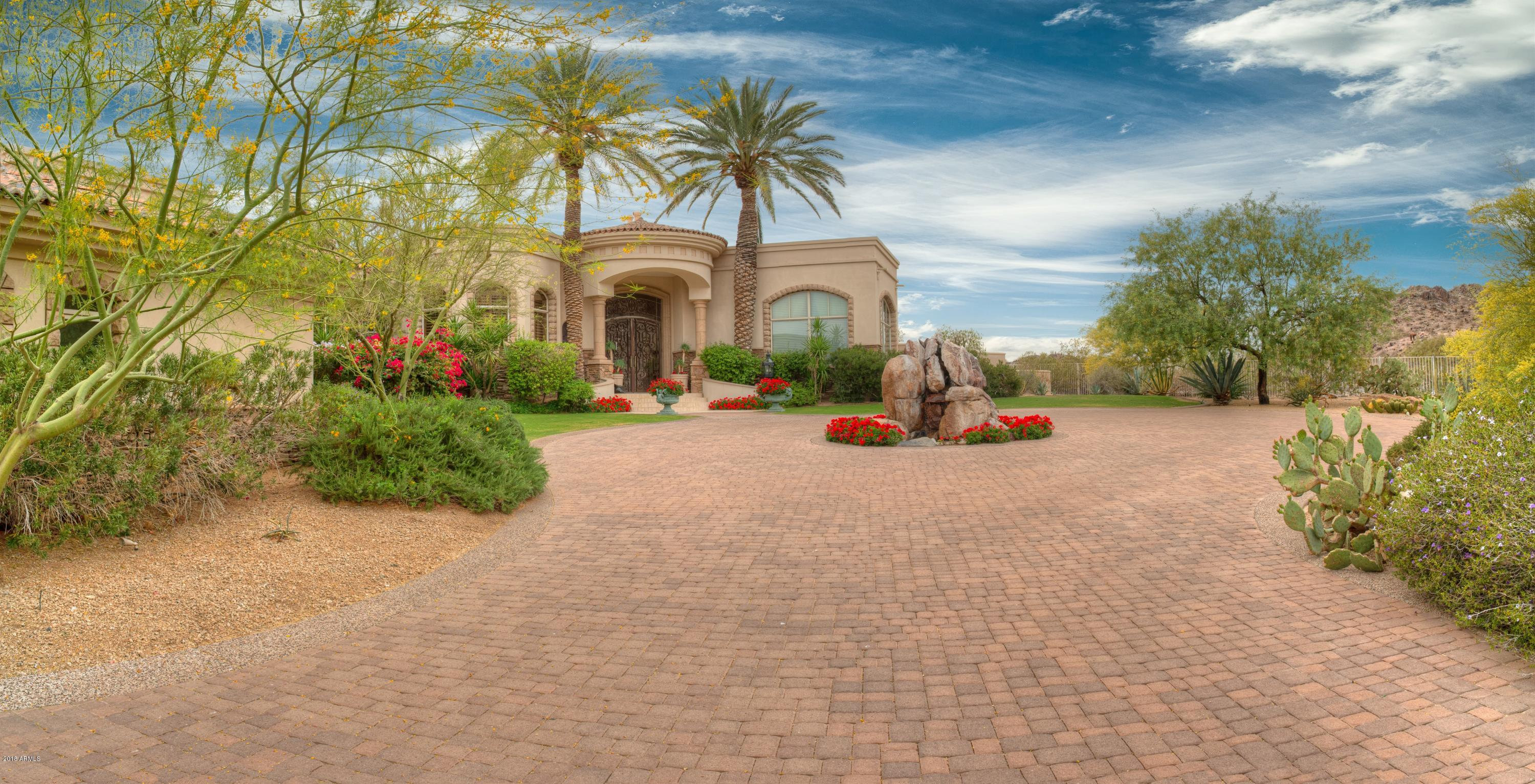 2560 E OCOTILLO Road Photo 2
