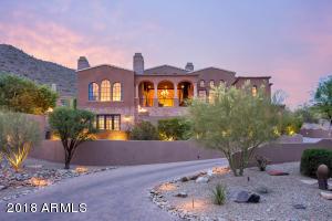 11556 E Dreyfus Avenue Scottsdale, AZ 85259