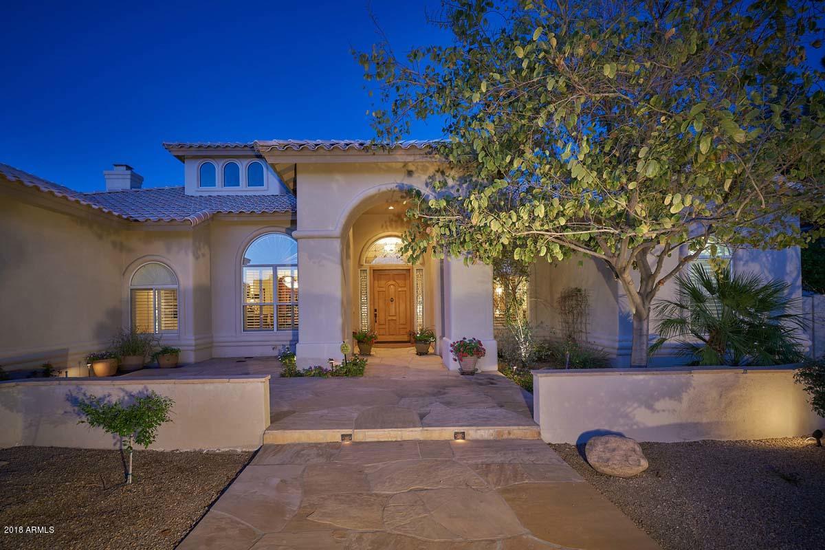 MLS 5754441 3342 E Tonto Drive, Phoenix, AZ 85044 Ahwatukee Community AZ Custom Home