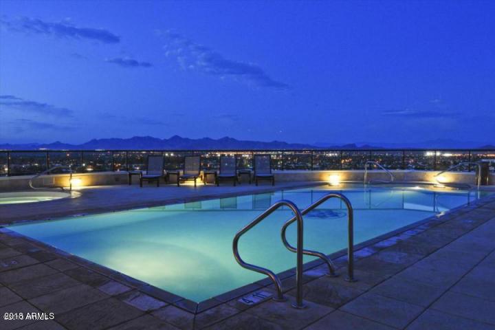 7181 E CAMELBACK Road Unit 502 Scottsdale, AZ 85251 - MLS #: 5754699