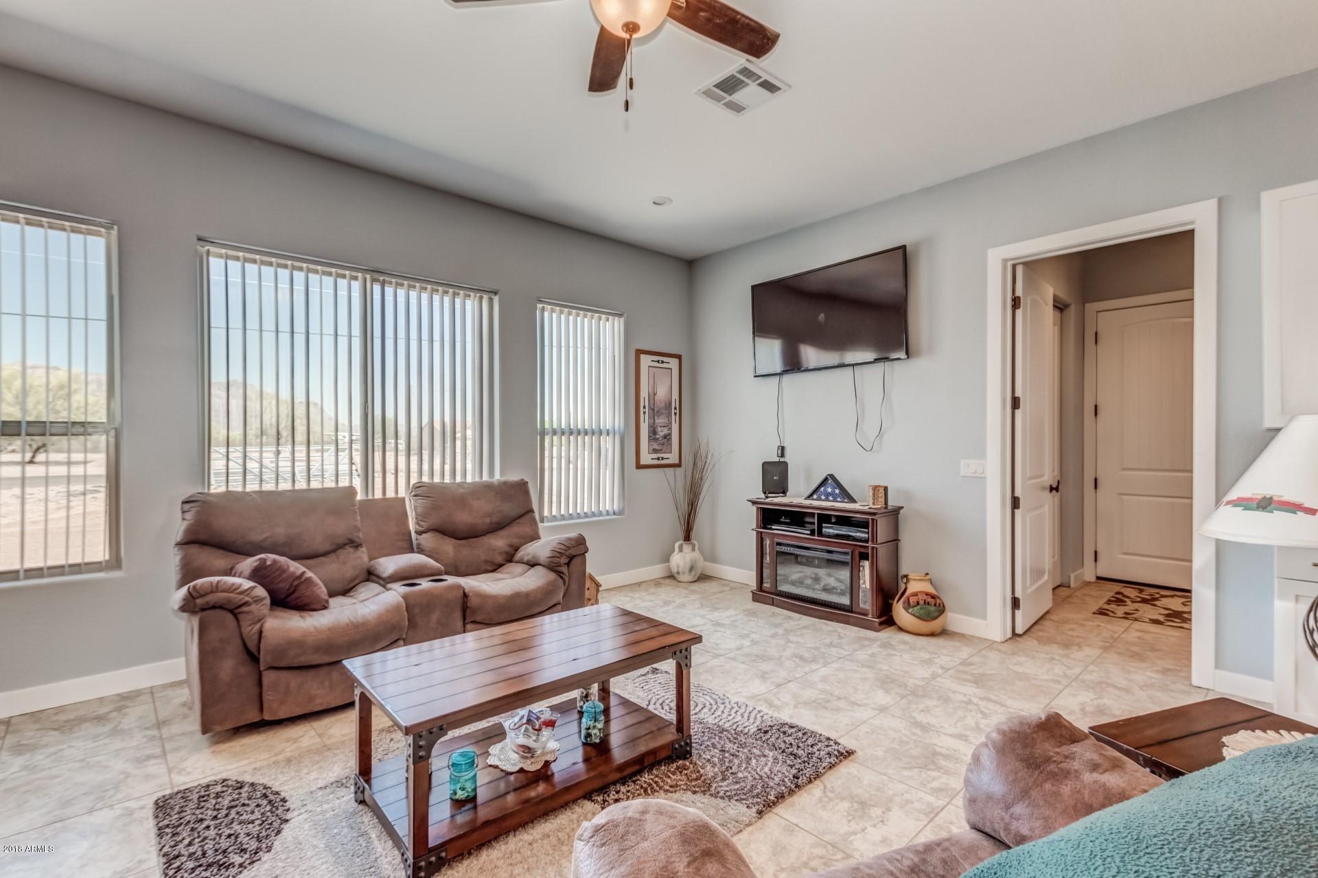 MLS 5754065 1120 N Vista Road, Apache Junction, AZ 85119 Apache Junction AZ Newly Built