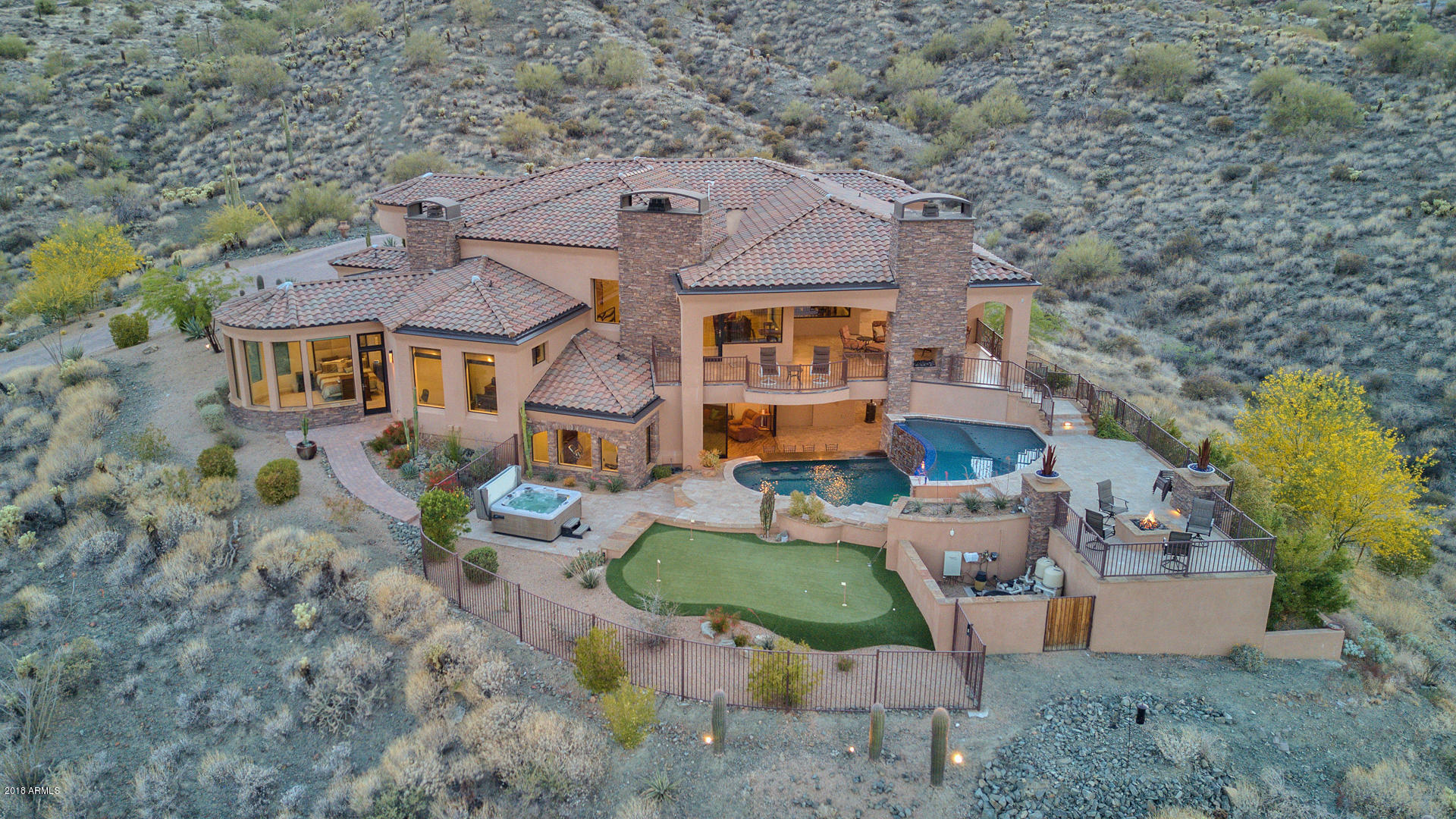 Photo of 16746 N MOUNTAIN Parkway, Fountain Hills, AZ 85268