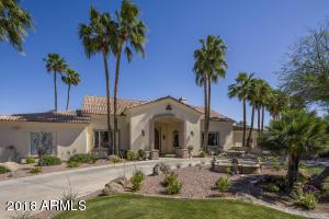 6610 E Valley Vista Lane Paradise Valley, AZ 85253