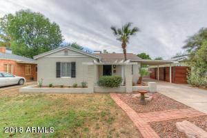 1110 W Mackenzie Drive Phoenix, AZ 85013