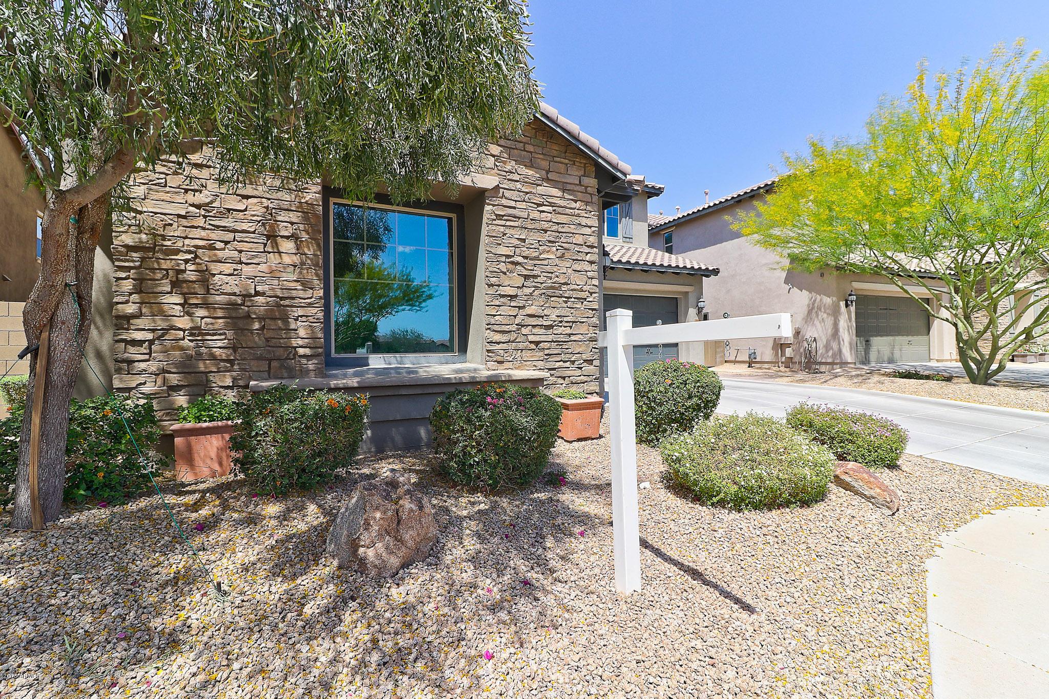 MLS 5753997 3814 E CAT BALUE Drive, Phoenix, AZ 85050 Phoenix AZ Desert Ridge