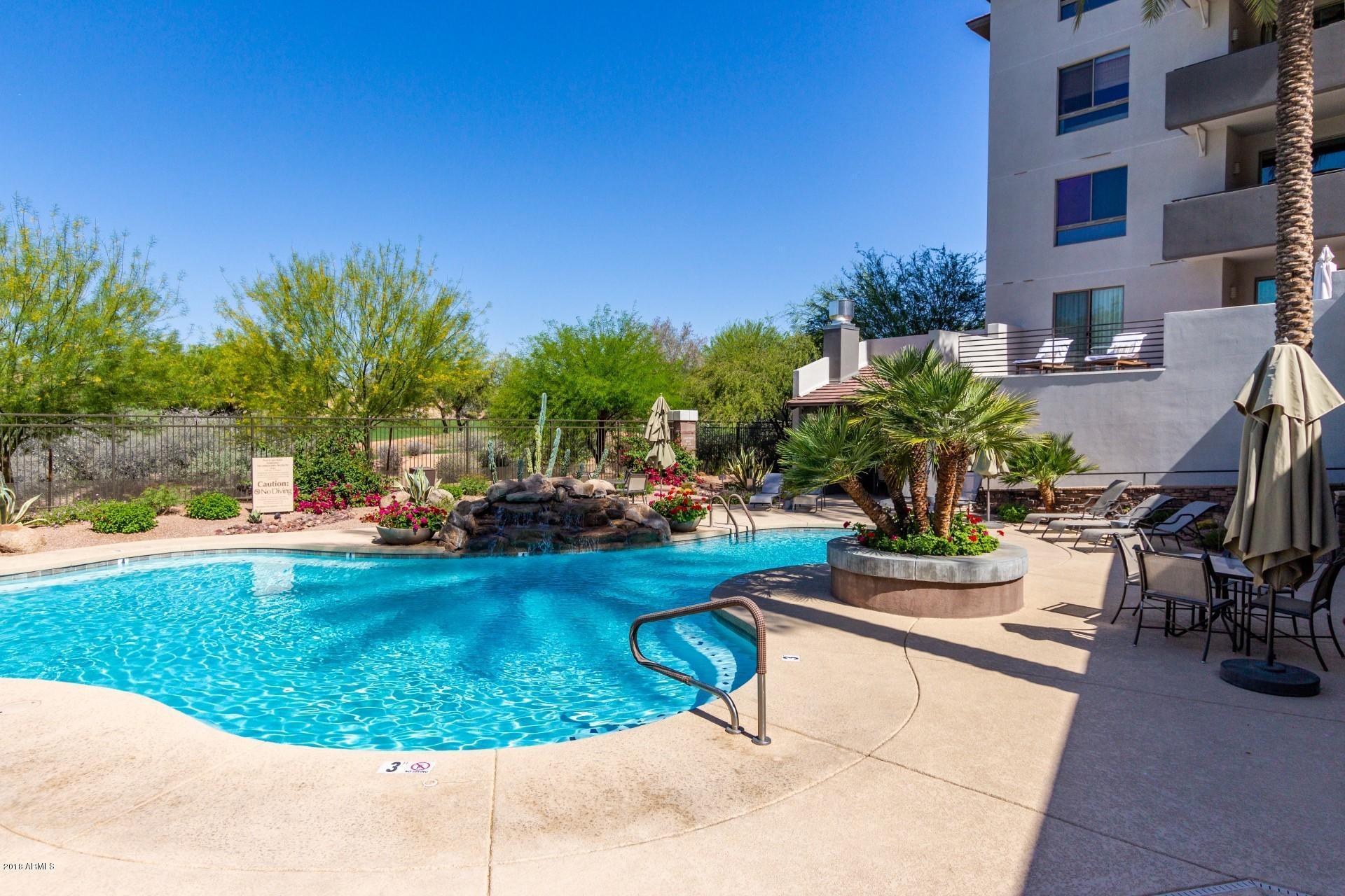 MLS 5755443 15802 N 71ST Street Unit 201 Building Tower I, Scottsdale, AZ 85254 Scottsdale AZ Kierland