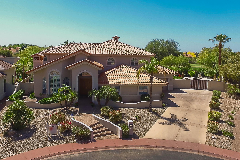 MLS 5755662 4055 N RECKER Road Unit 15, Mesa, AZ 85215 Mesa AZ Red Mountain Ranch