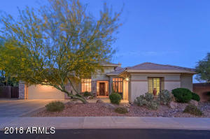Property for sale at 41403 N Whistling Strait Drive, Anthem,  Arizona 85086