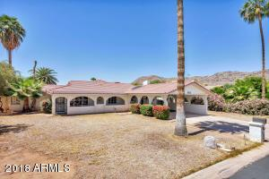 Property for sale at 6512 N 63rd Place, Paradise Valley,  Arizona 85253