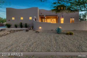 Property for sale at 1411 W Desert Hills Estate Drive, Phoenix,  Arizona 85086