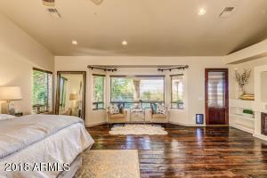 master bedroom floors