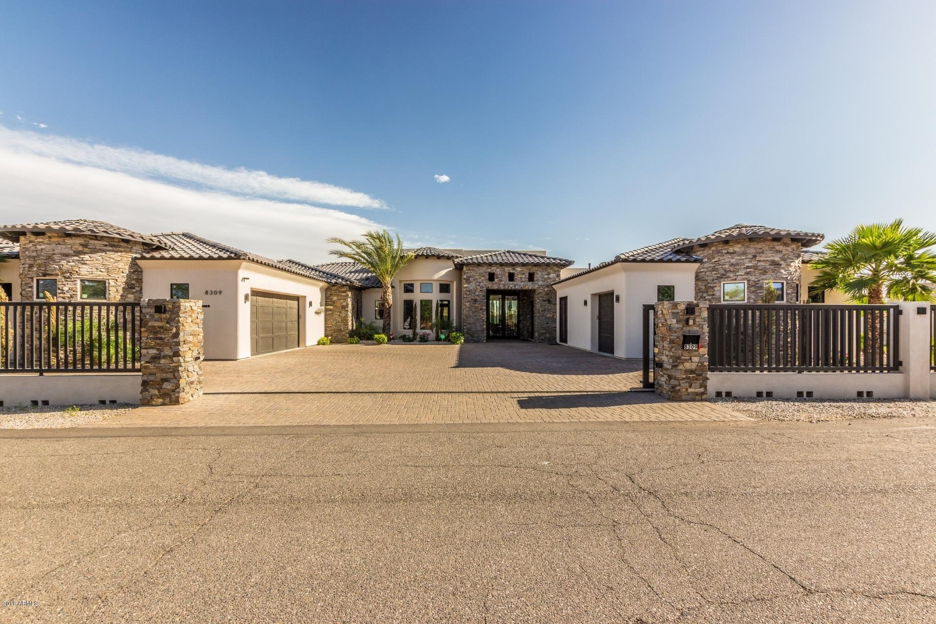 8309 W SOFTWIND Drive, Peoria, Arizona