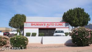 Property for sale at 235 S Siesta Lane, Tempe,  Arizona 85281