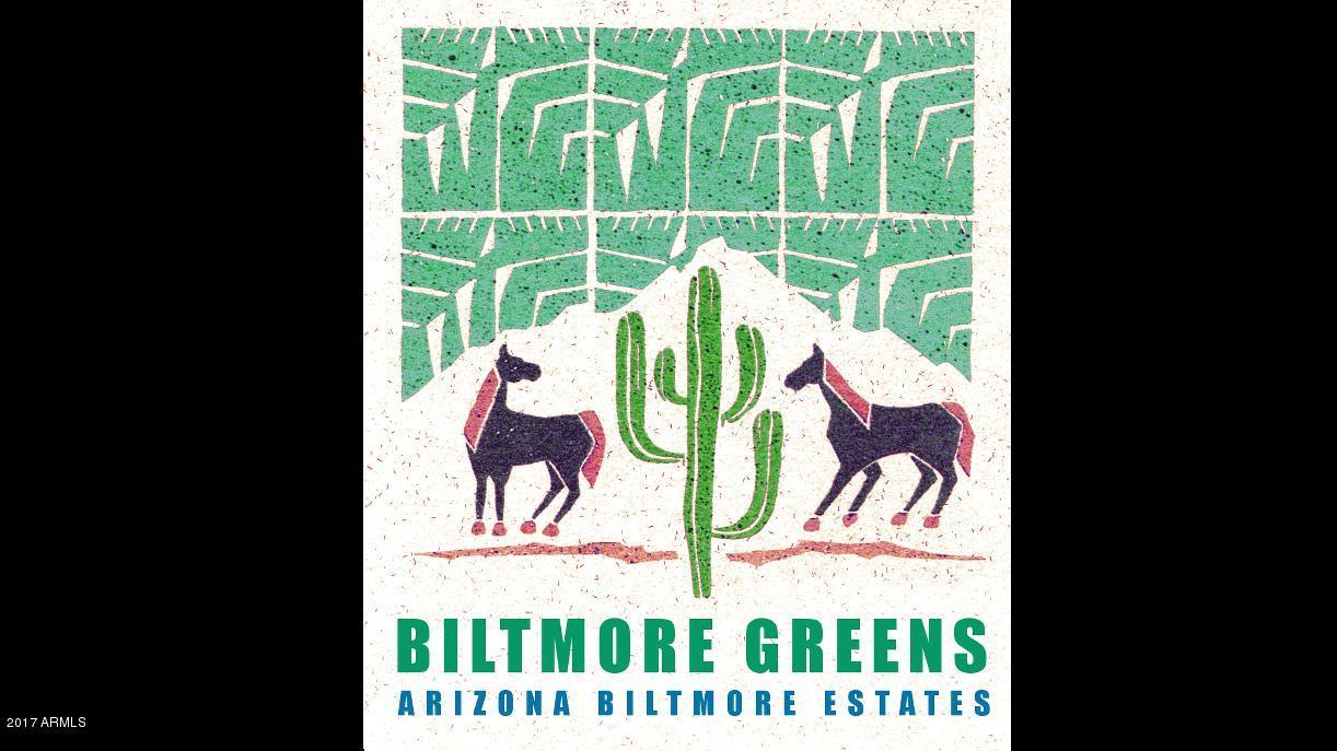 MLS 5758541 2562 E Georgia Avenue, Phoenix, AZ 85016 Phoenix AZ Golf