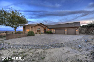 Property for sale at 11723 E Manana Road, Cave Creek,  Arizona 85331