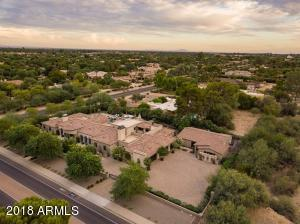 6741 E Mockingbird Lane Paradise Valley, AZ 85253