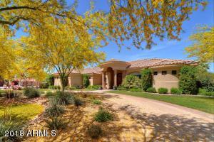 Property for sale at 6716 E Horseshoe Road, Paradise Valley,  Arizona 85253
