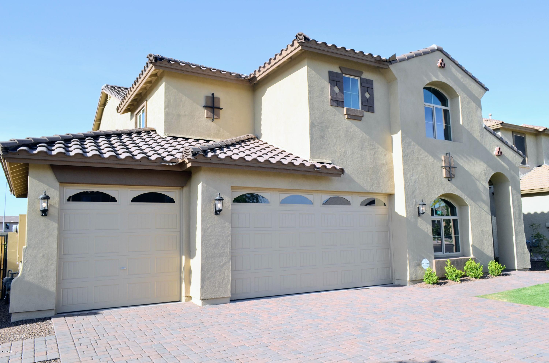 Photo of 11226 E SANDOVAL Avenue, Mesa, AZ 85212
