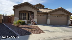 Property for sale at 14846 N 145th Avenue, Surprise,  Arizona 85379