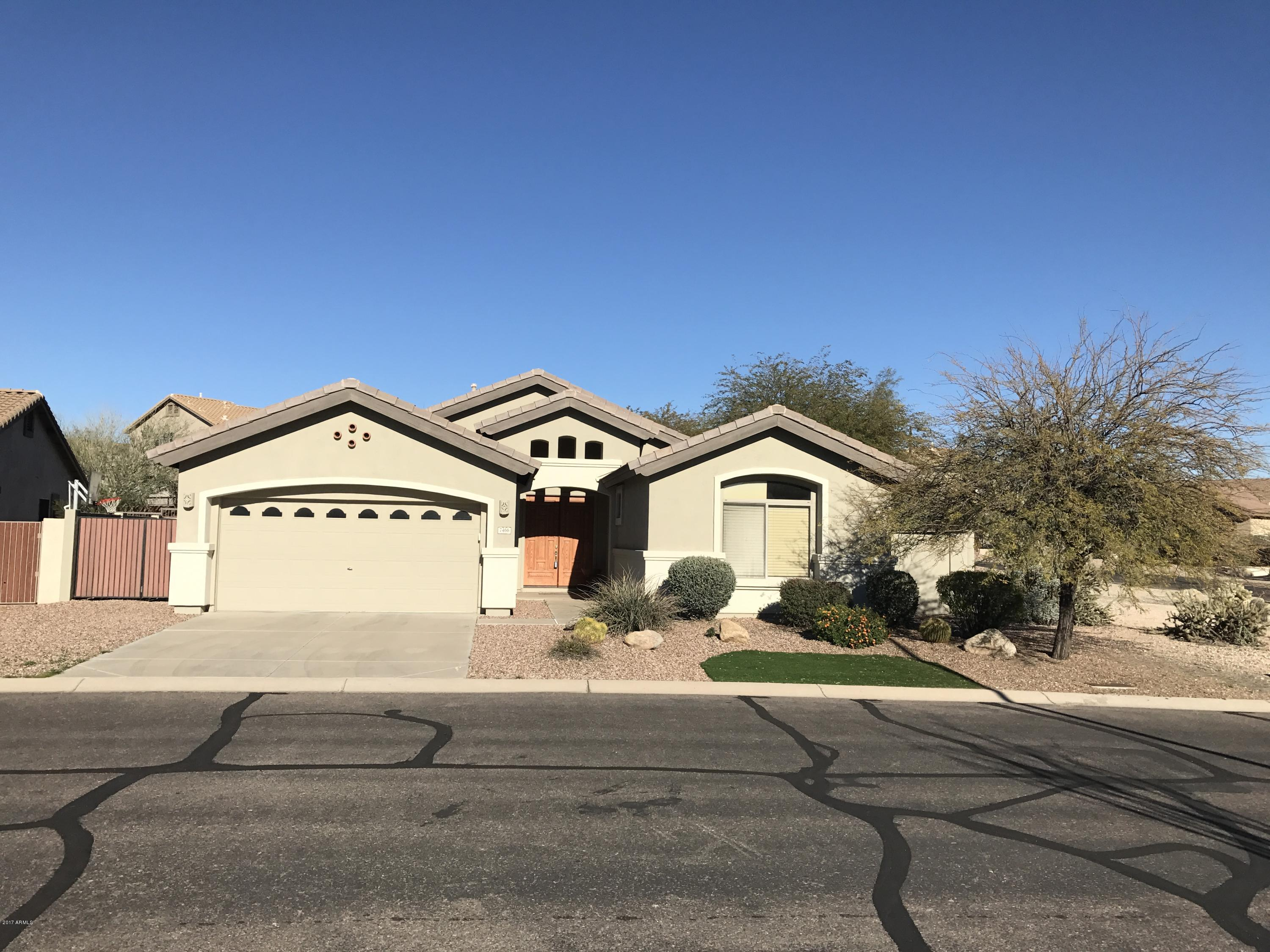 Photo of 7466 E NORA Street, Mesa, AZ 85207
