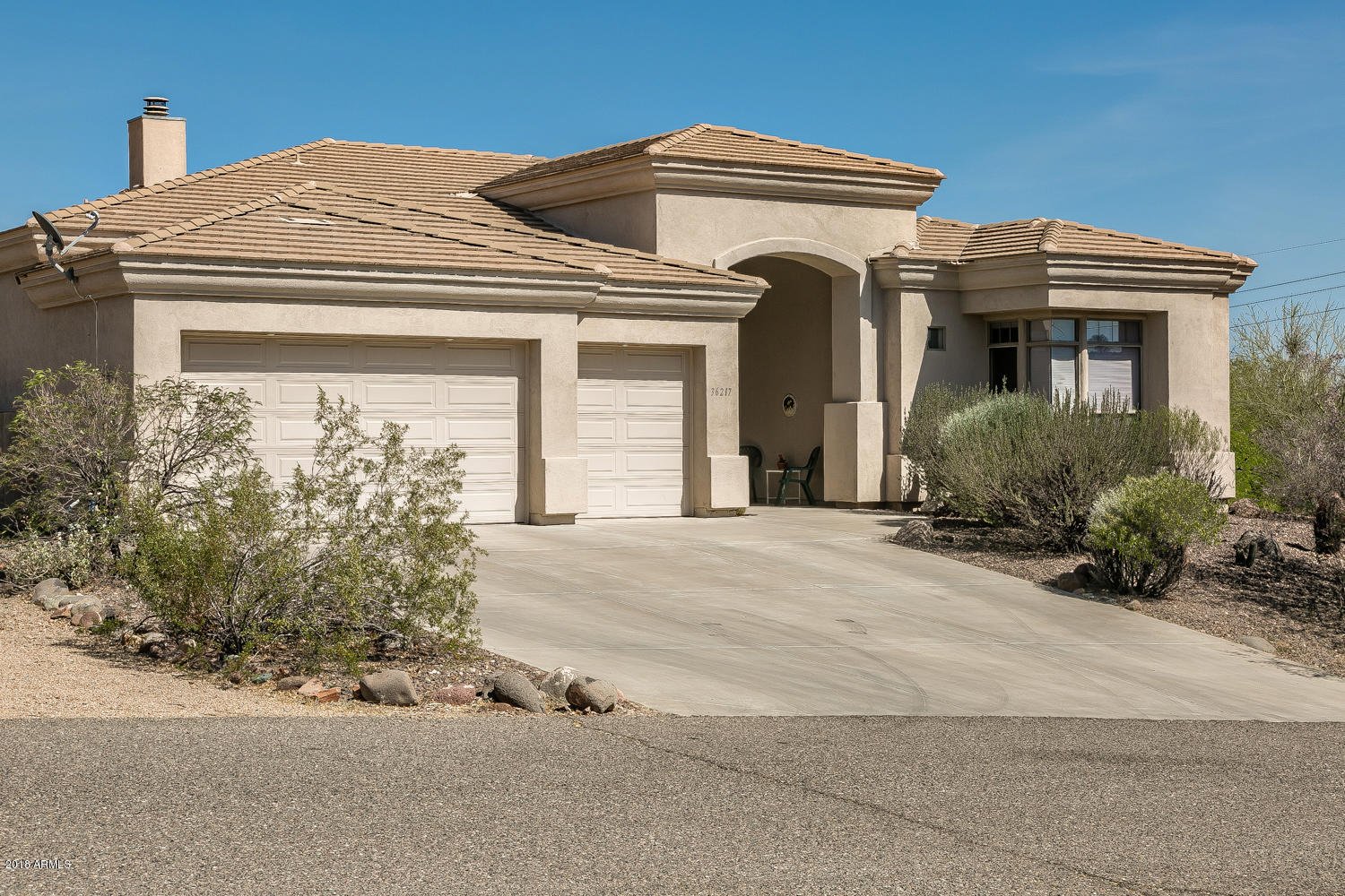 36217 N 34th Lane, Anthem, Arizona