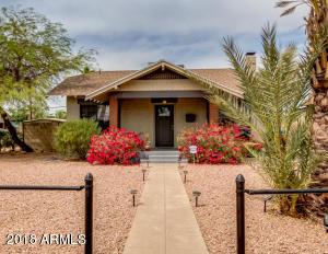 1002 E Palm Lane Phoenix, AZ 85006