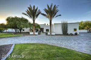 Property for sale at 5718 E Bar Z Lane, Paradise Valley,  Arizona 85253