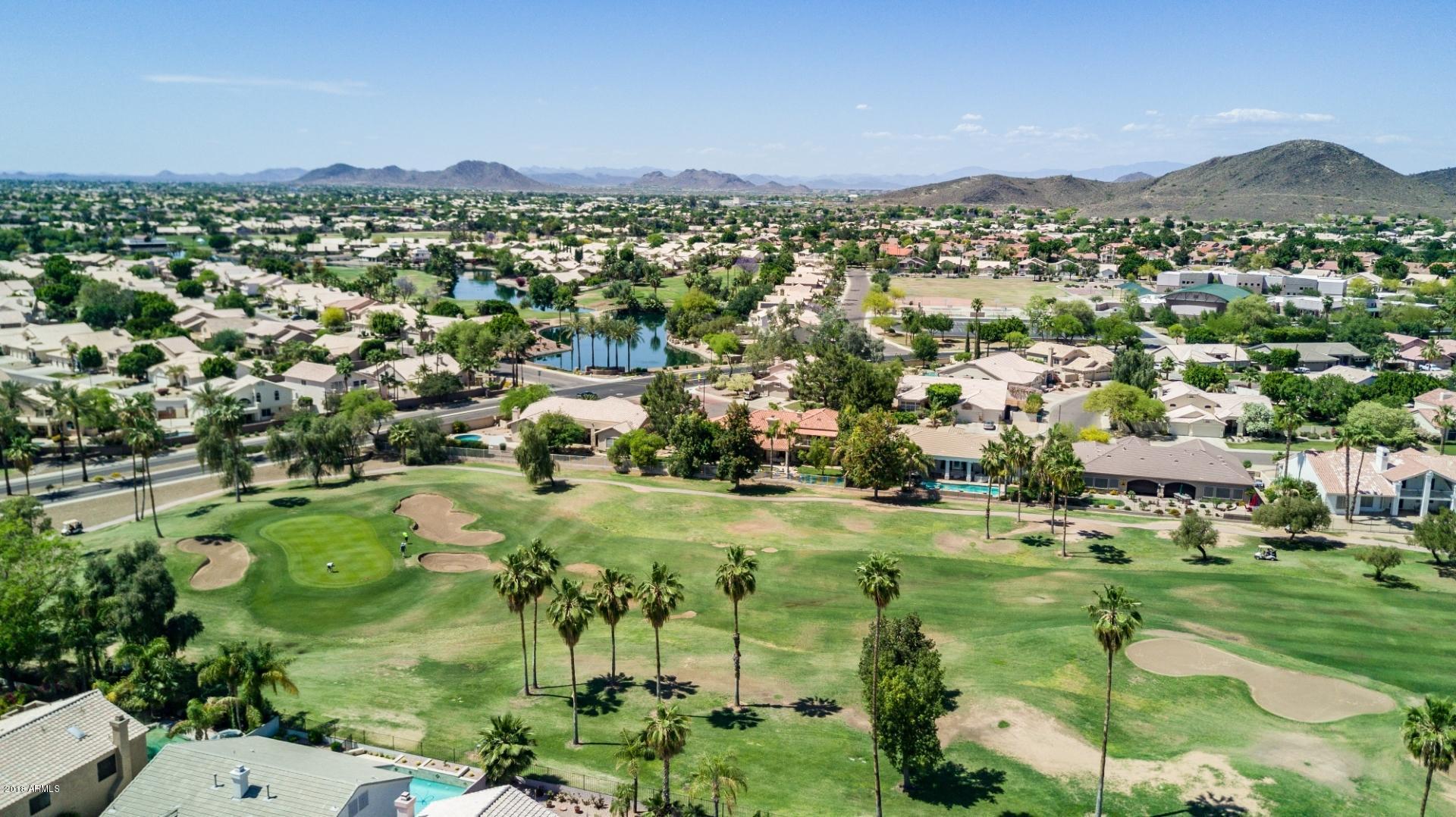 MLS 5757763 6136 W IRMA Lane, Glendale, AZ Glendale AZ Waterfront