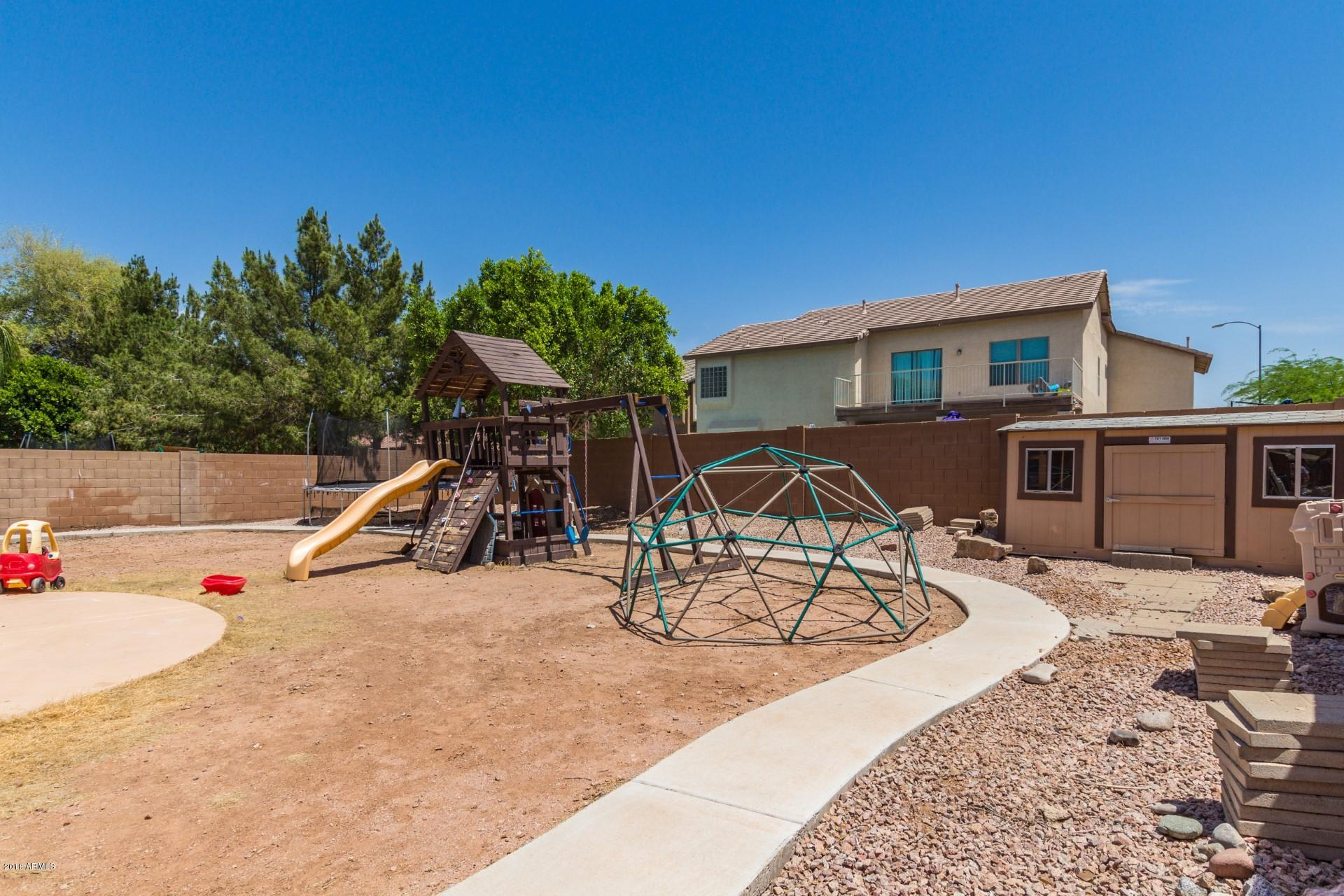 MLS 5758503 3149 S 96TH Circle, Mesa, AZ 85212 Mesa AZ Mesquite Canyon