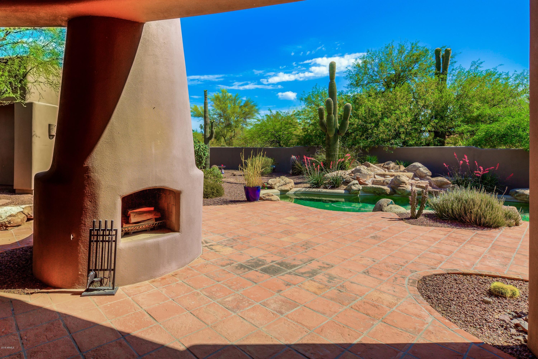 MLS 5758966 8134 E Foothills Drive, Scottsdale, AZ 85255 Scottsdale AZ Pinnacle Peak Estates