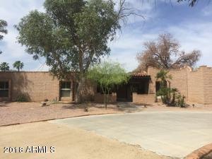 Property for sale at 7568 N Mockingbird Lane, Paradise Valley,  Arizona 85253