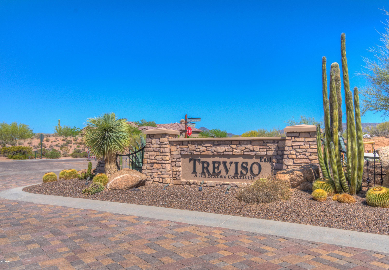 MLS 5762684 10876 E Volterra Court, Scottsdale, AZ 85262 Scottsdale AZ Treviso