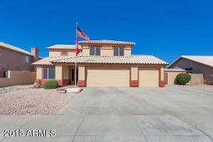 21380 N 107th Drive Sun City, AZ 85373
