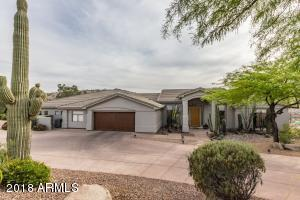 Property for sale at 10638 N Muskrat Lane, Fountain Hills,  Arizona 85268